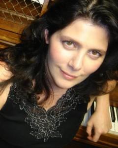 Marianne Allison